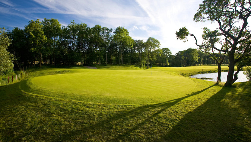 Caudwell Children - Celebrity Golf Classic 2016