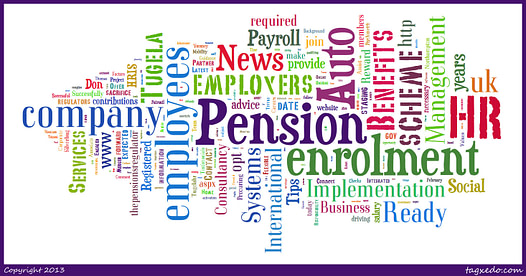 Auto enrolment made simple