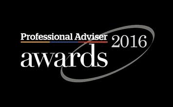 Professional Adviser 2016 Awards