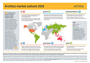 market outlook 2018