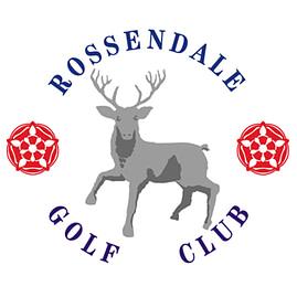 rossendale golf club