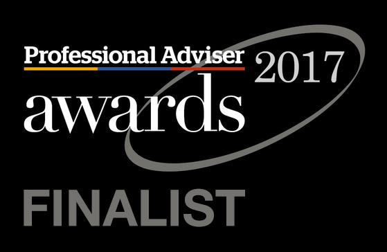 Professional Adviser Awards 2017